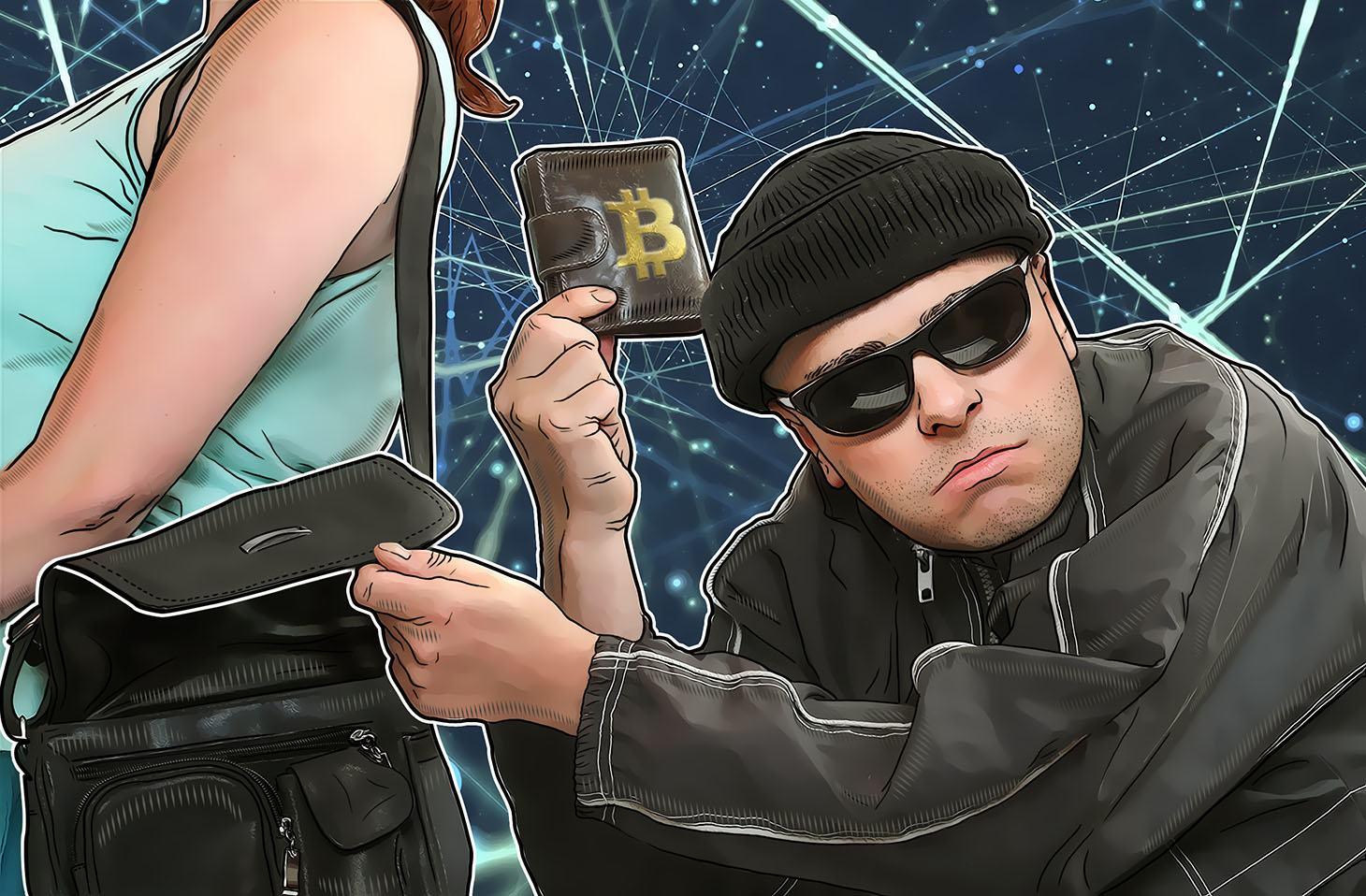 Авторы примитивного трояна CryptoShuffler уже похитили порядка $150 000