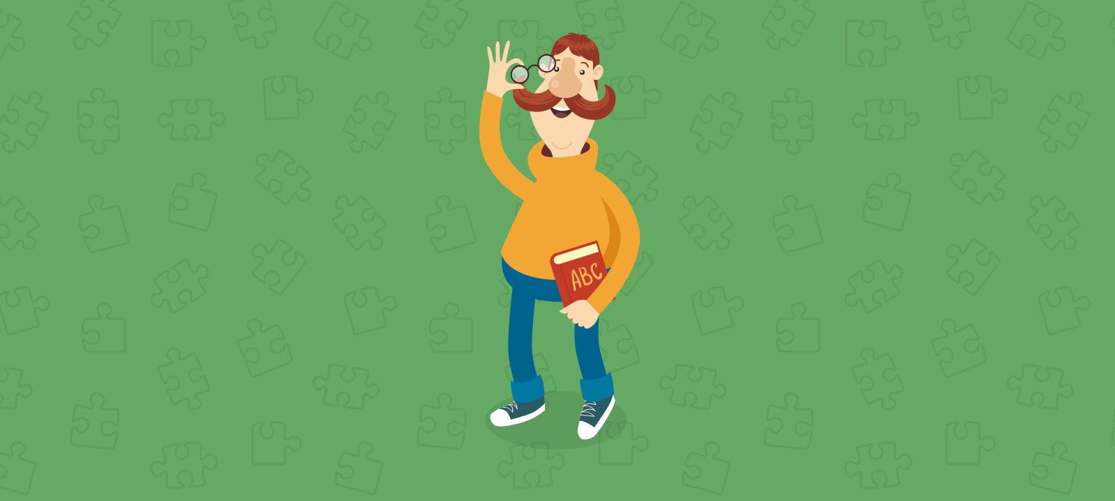 Puzzle English — помощник в изучении английского языка