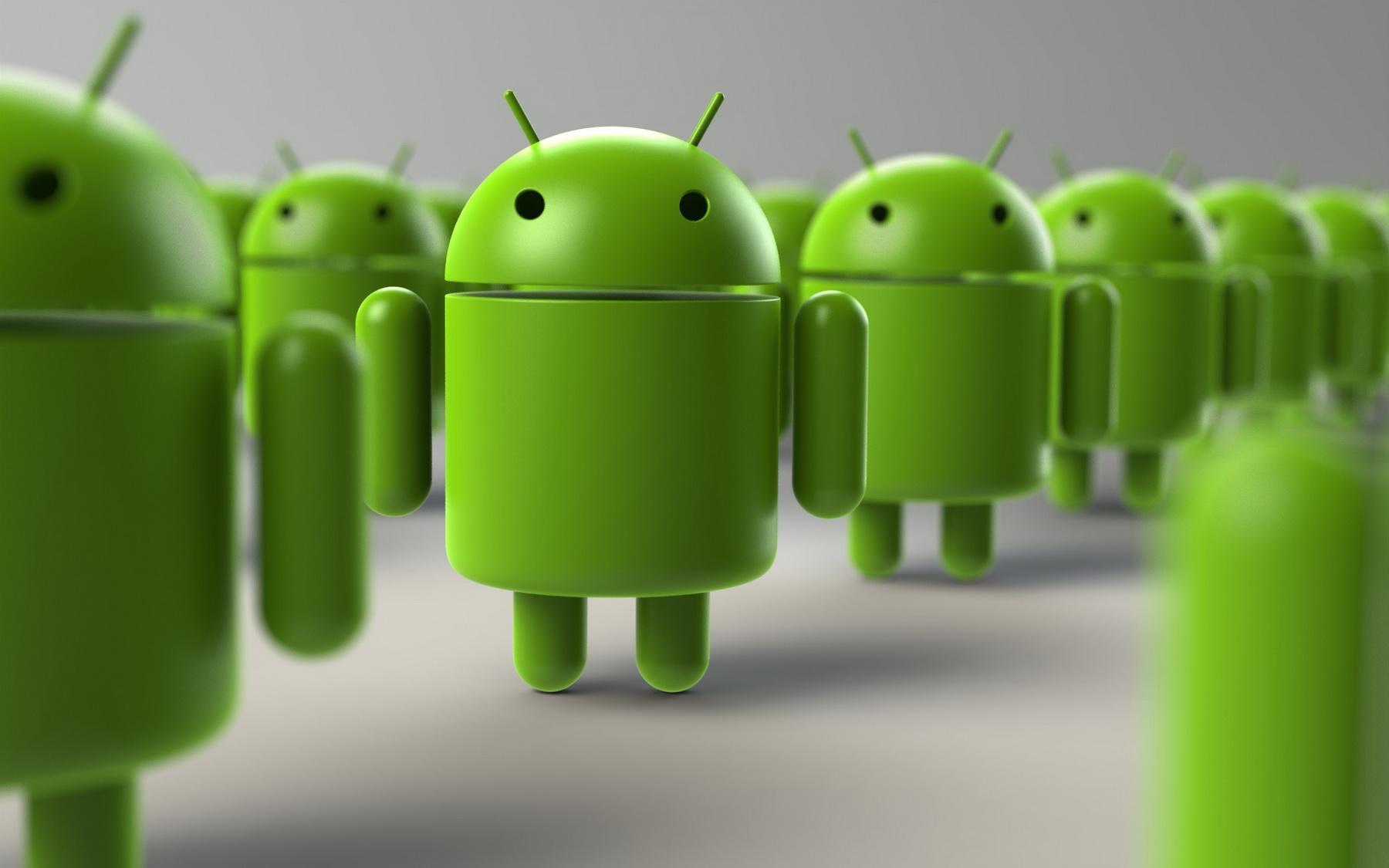 Баг в Android позволяет фиксировать все происходящее на экране и записывать аудио на 3 устройствах из 4