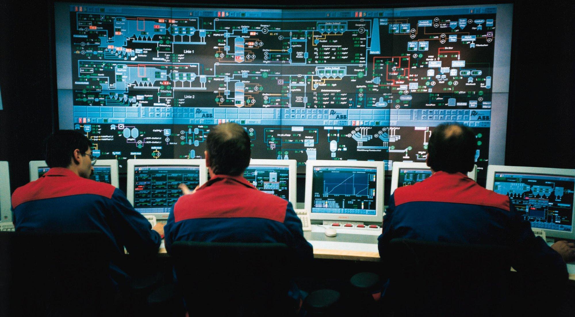 Вредонос Triton создан для атак на объекты ключевой инфраструктуры