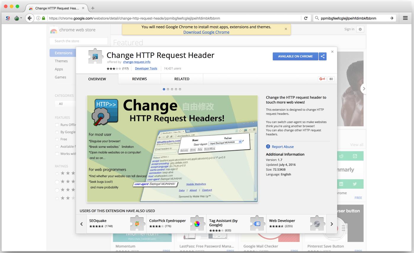 Более 500 000 человек стали жертвами четырех вредоносных расширений для Chrome