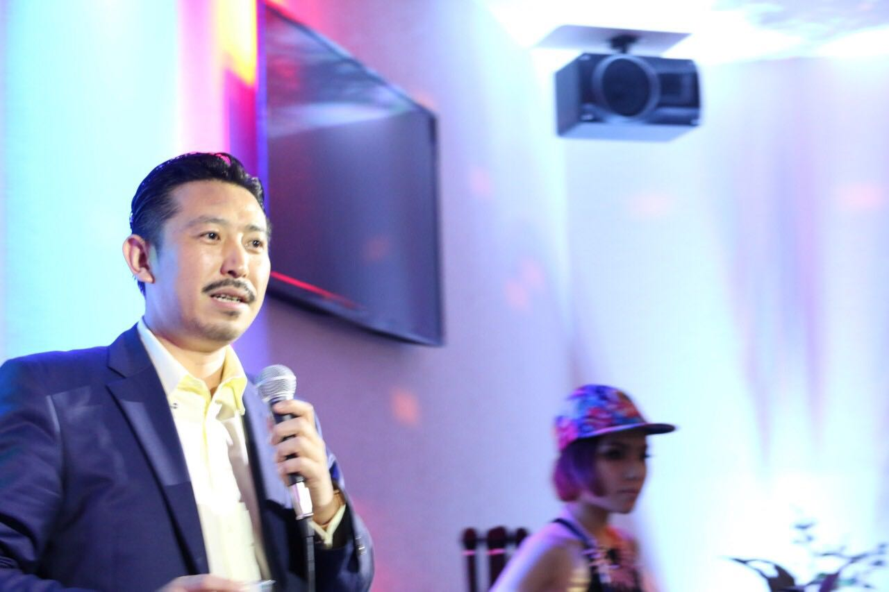 Масааки Тагути, CTO и проект-менеджер компании Garhi Technology