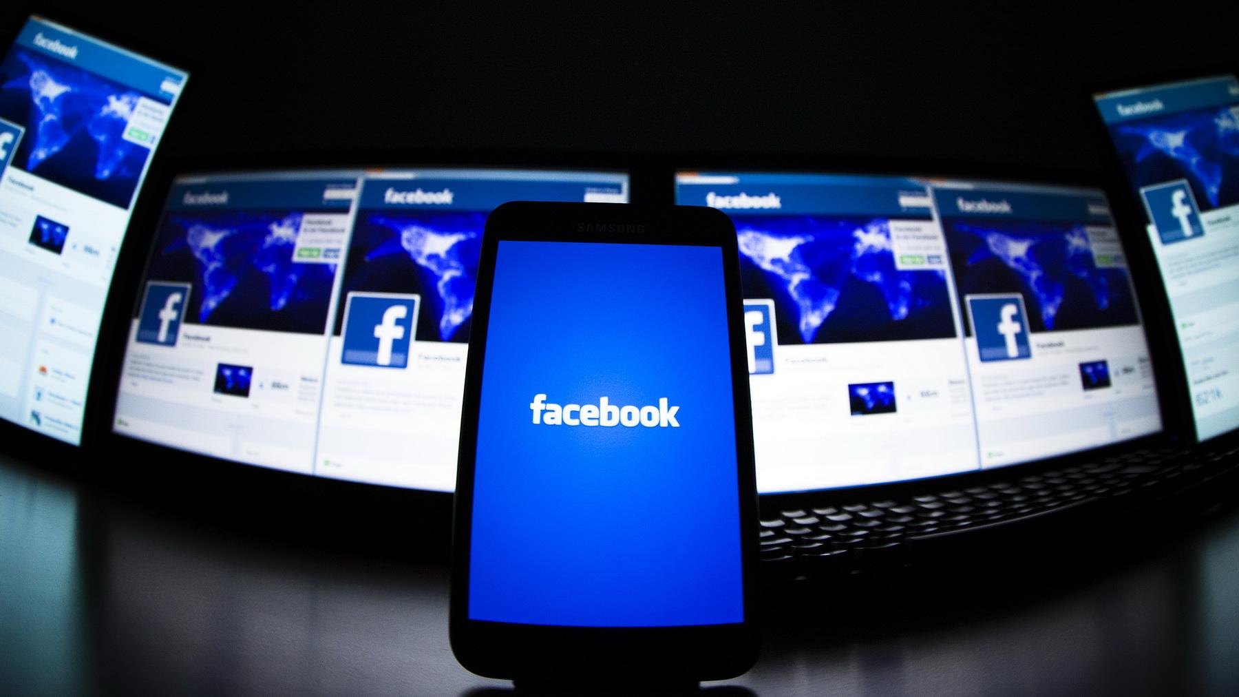 Facebook и Instagram запрещают рекламу, связанную с криптовалютами и ICO