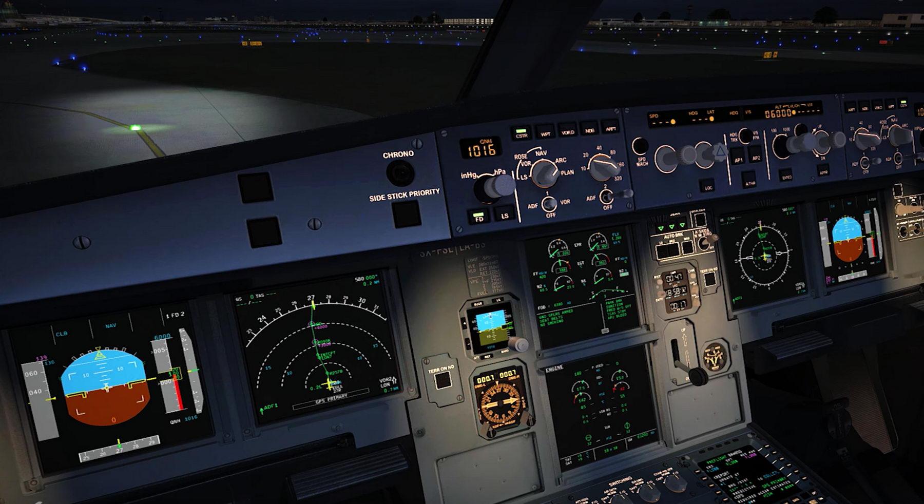 Компания, производящая моды для Microsoft Flight Simulator X, тайно собирала пароли пользователей