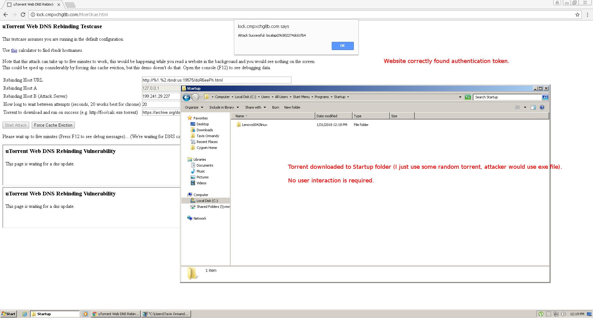 Google - Anti-Malware.ru