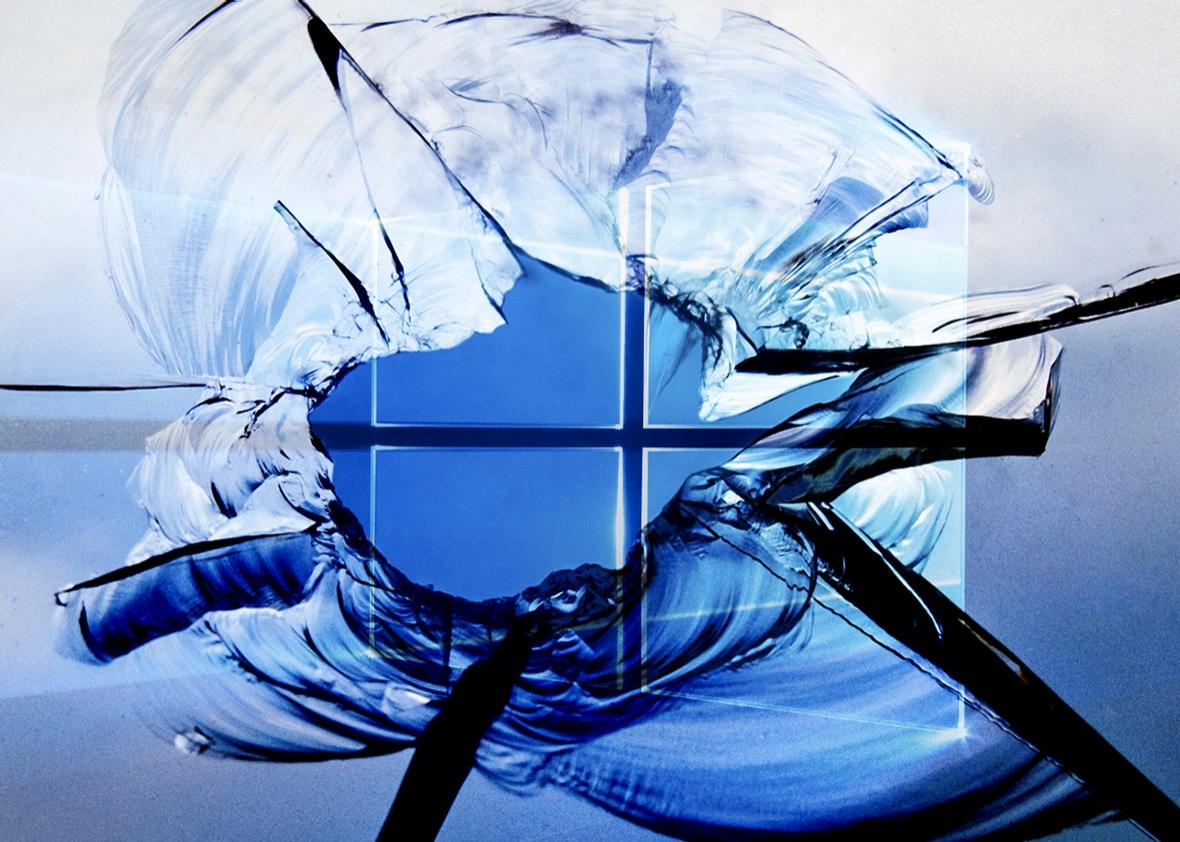 Эксперты Google сообщили, что один из свежих патчей для Windows 10 неэффективен