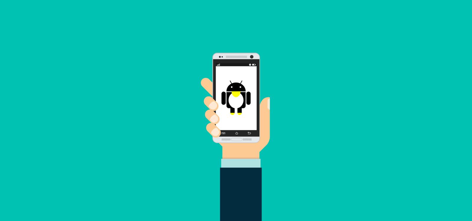 Android для юниксоида  Используем смартфон в связке с Linux