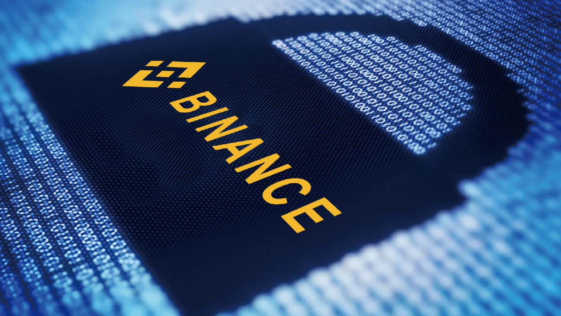 обучение по Binance