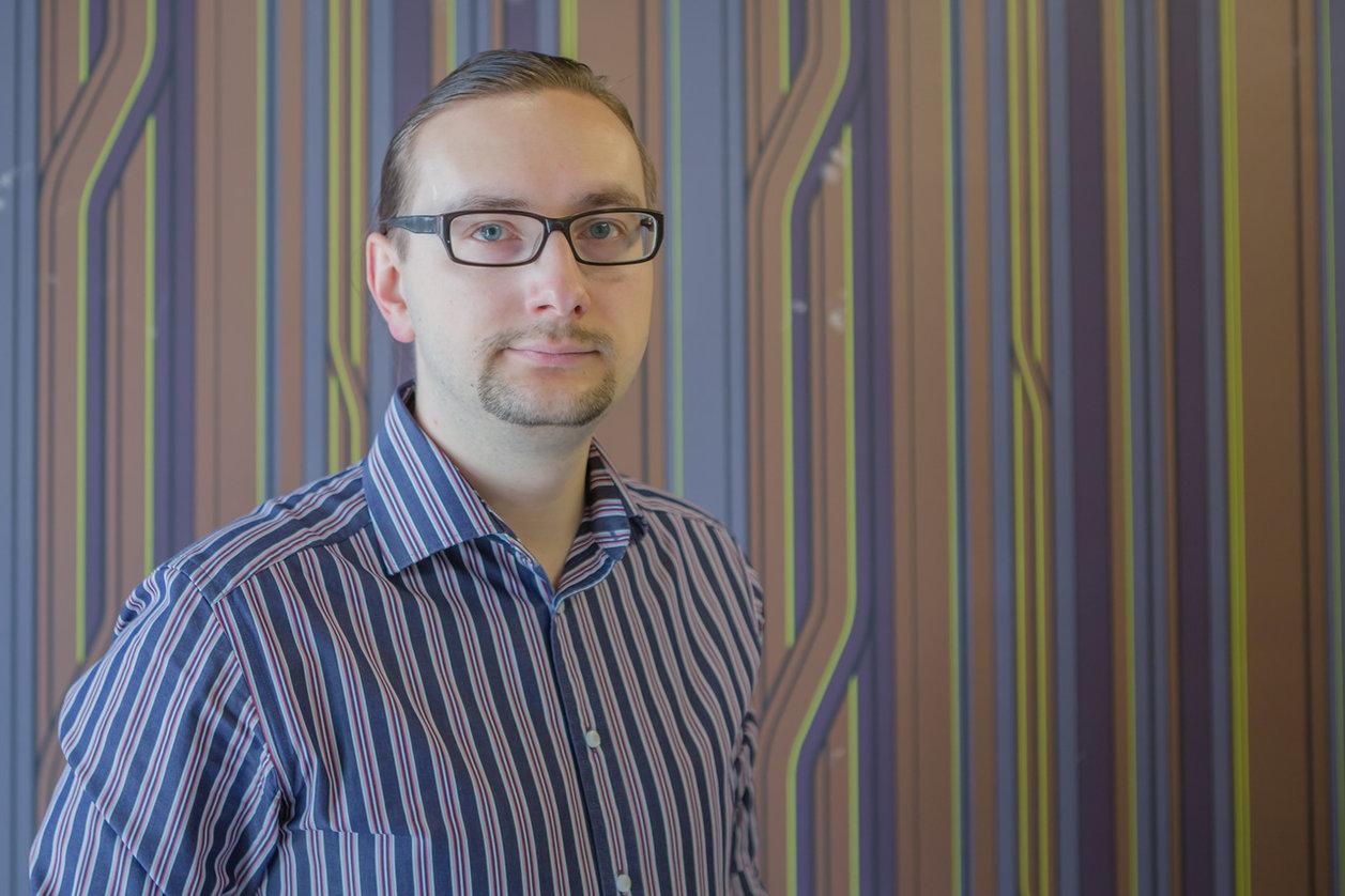 Антон Карпов, ранее автор «Хакера», сейчас директор по безопасности Яндекса