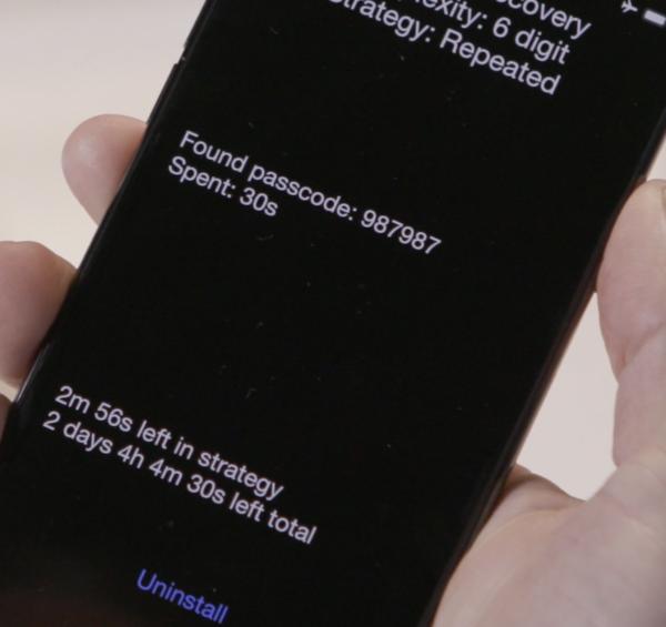 GrayKey способен взломать любой iPhone отApple