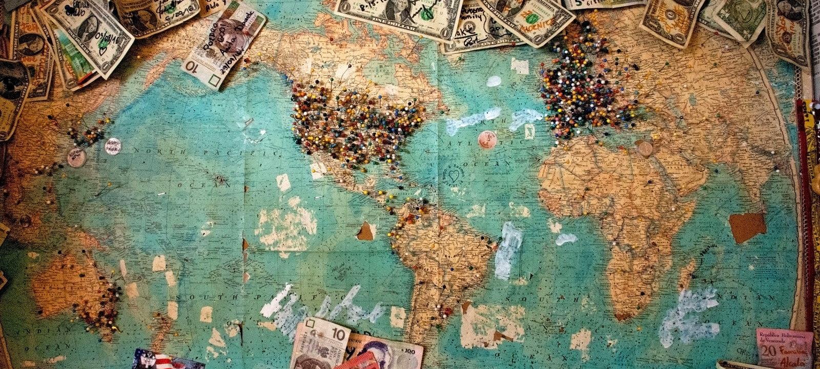 Атлас мира криптовалют. Разбираемся с ICO и ориентируемся в новых криптопроектах