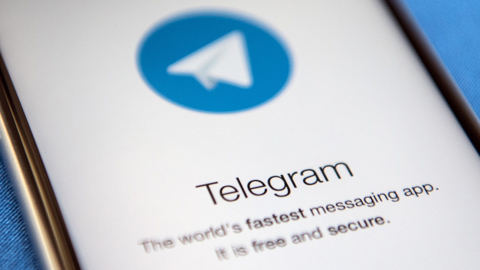 Мошенники заработали около 60 000 долларов на сбое Telegram