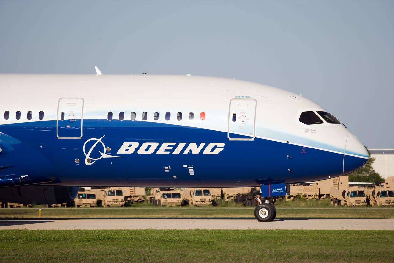 Компания Boeing заявила, что атакована шифровальщиком WannaCry