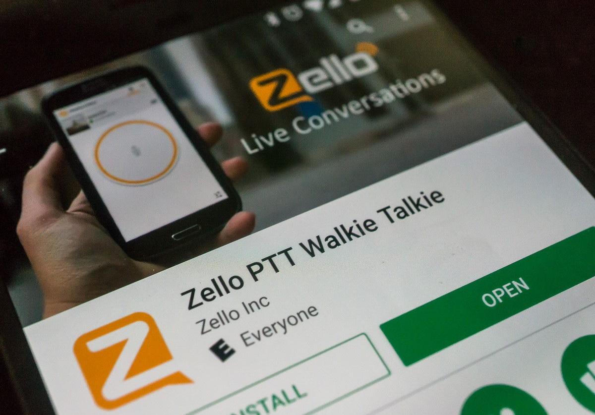 Борьба Роскомнадзора с Zello привела к блокировке сотен IP-адресов Google