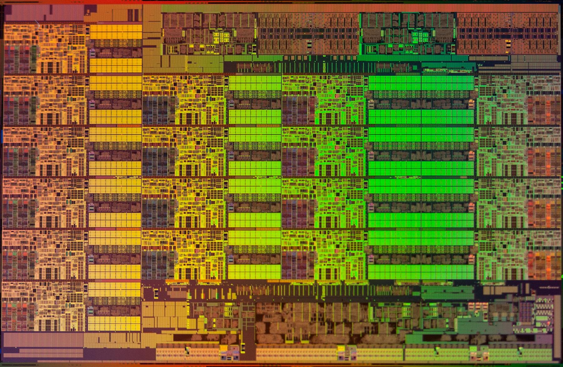 Intel предлагает использовать GPU для защиты от малвари