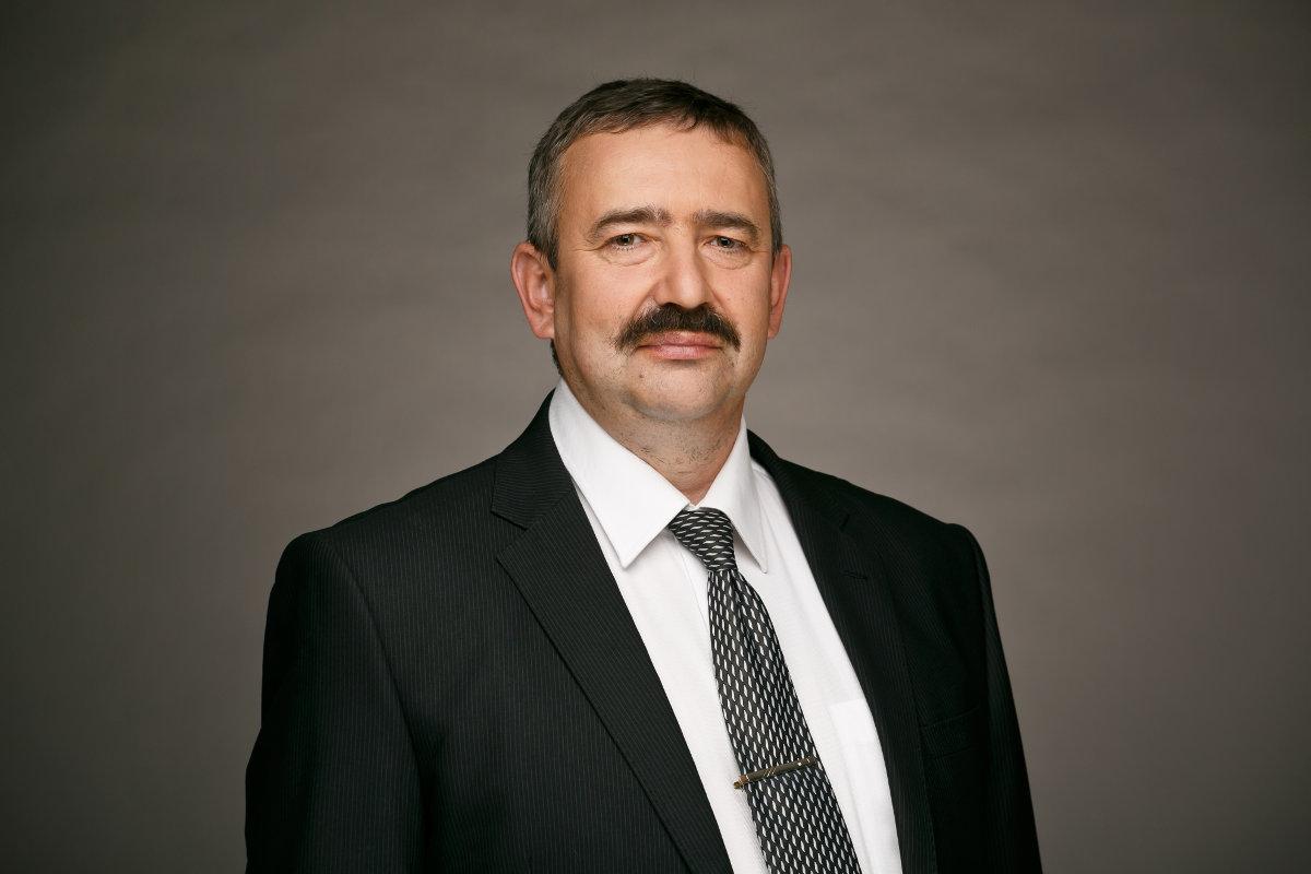 Лев Матвеев, председатель совета директоров «СёрчИнформ»