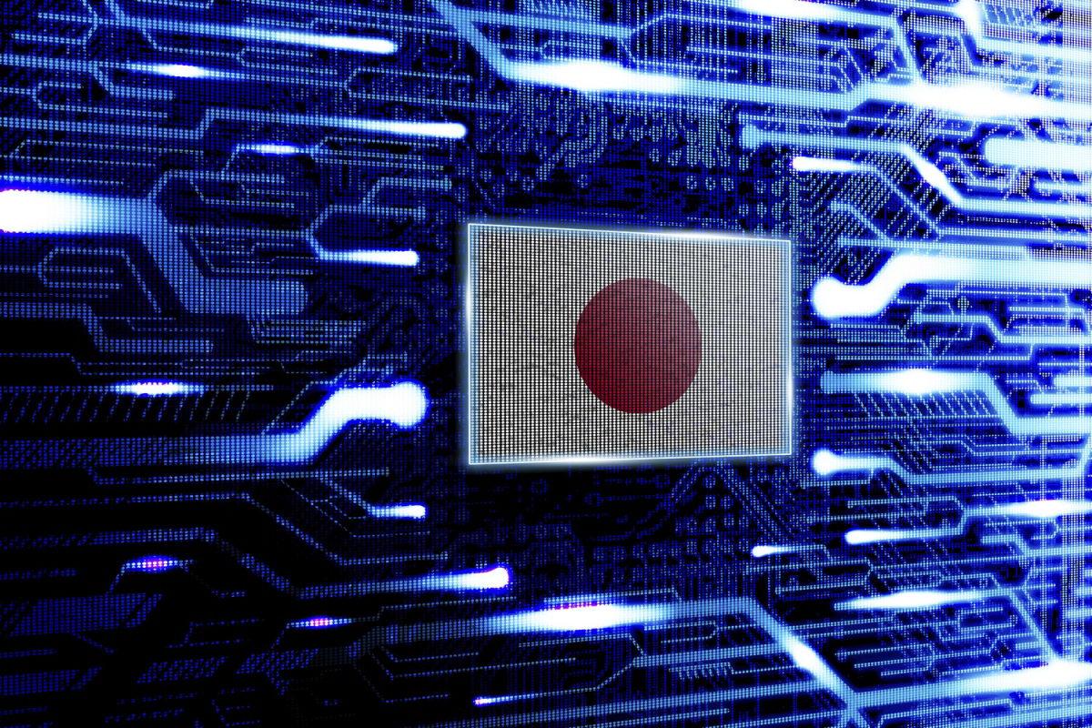 Данные 200 000 000 японцев продаются на андеграундных форумах