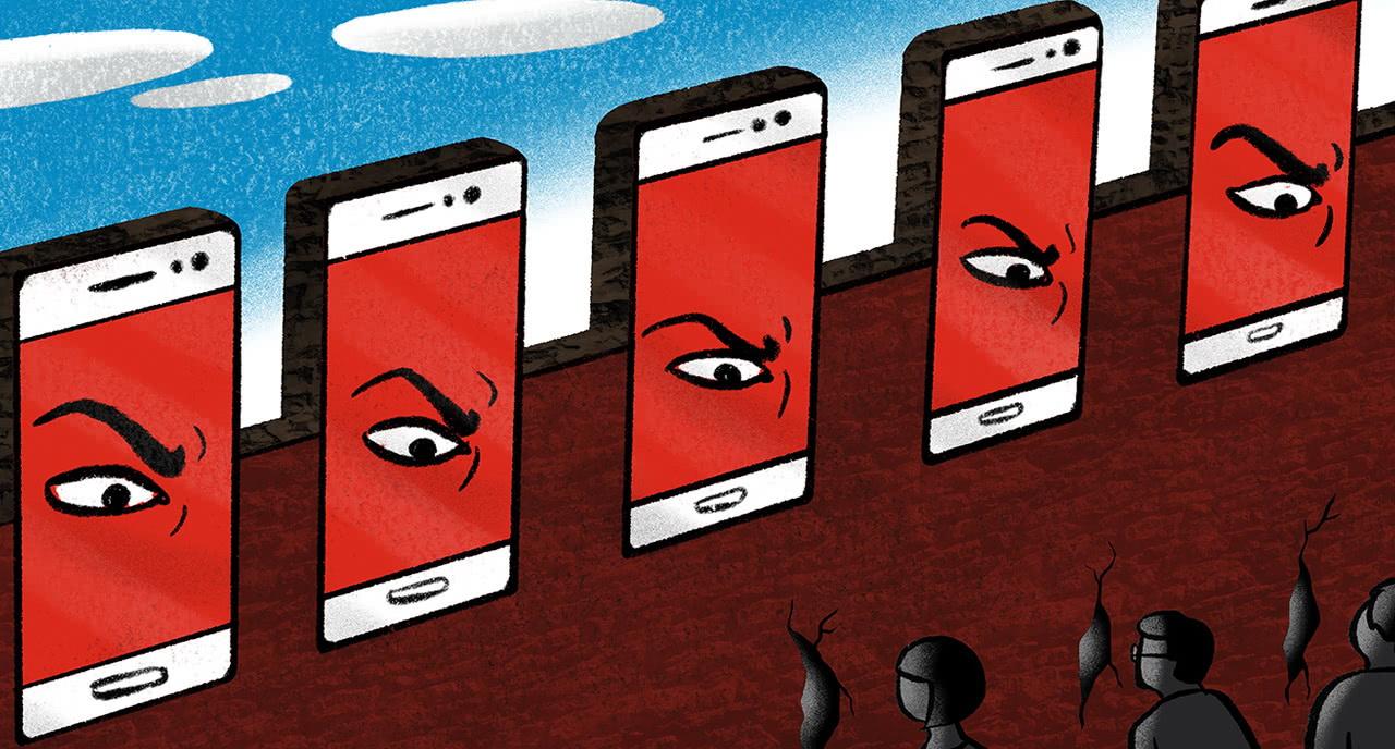 Из китайского App Store исключат приложения с фреймворком CallKit