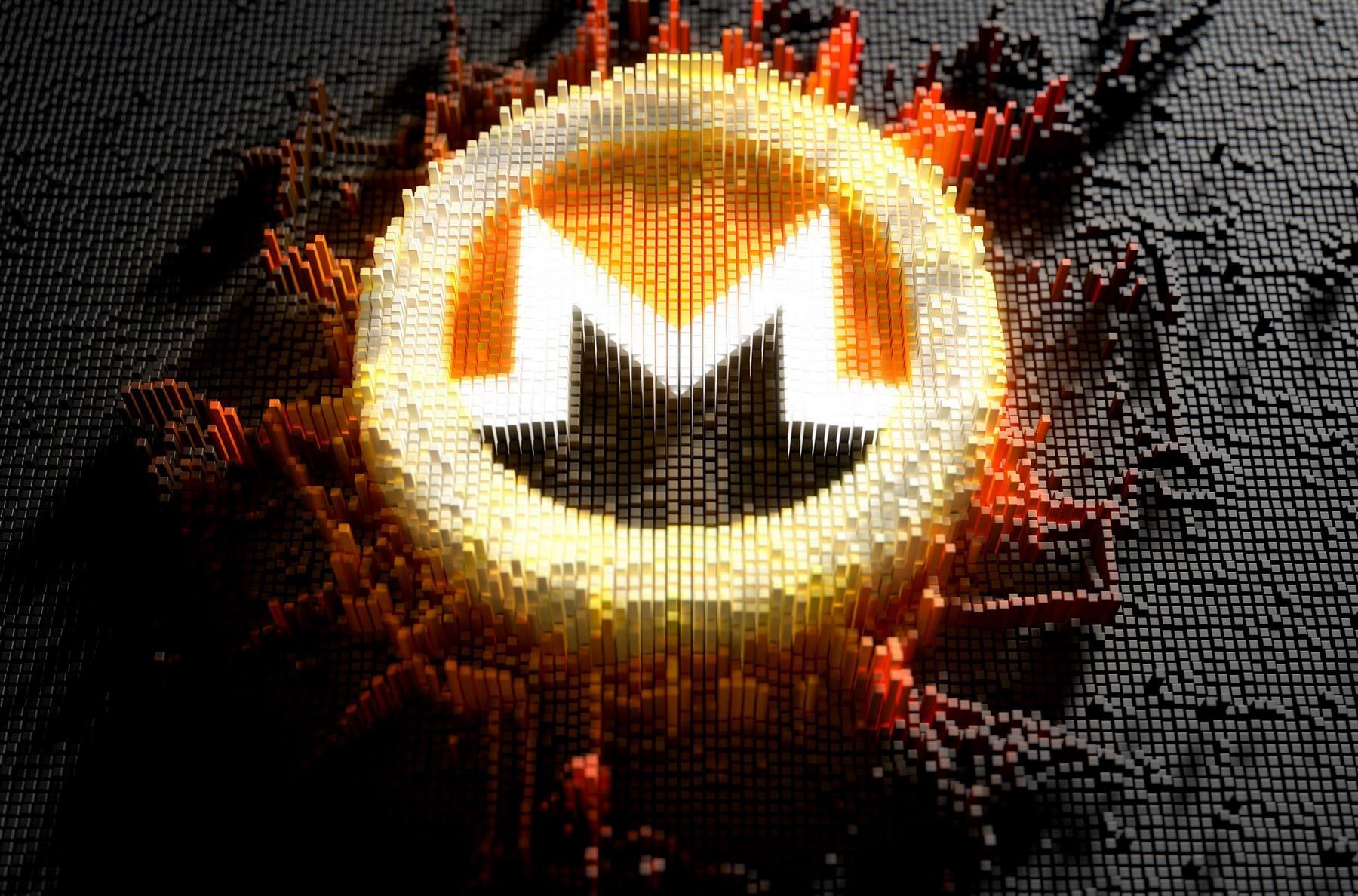 Пользователей Mac заражает майнер криптовалюты Monero