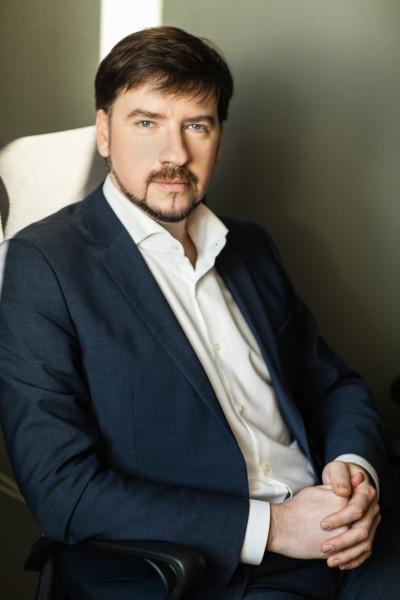 Игорь Ляпунов, вице-президент по информационной безопасности ПАО «Ростелеком», генеральный директор компании «Ростелеком-Solar»
