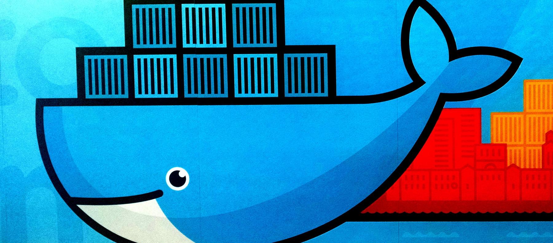 Разработчики Docker удалили из официального Docker Hub 17 образов с бэкдорами