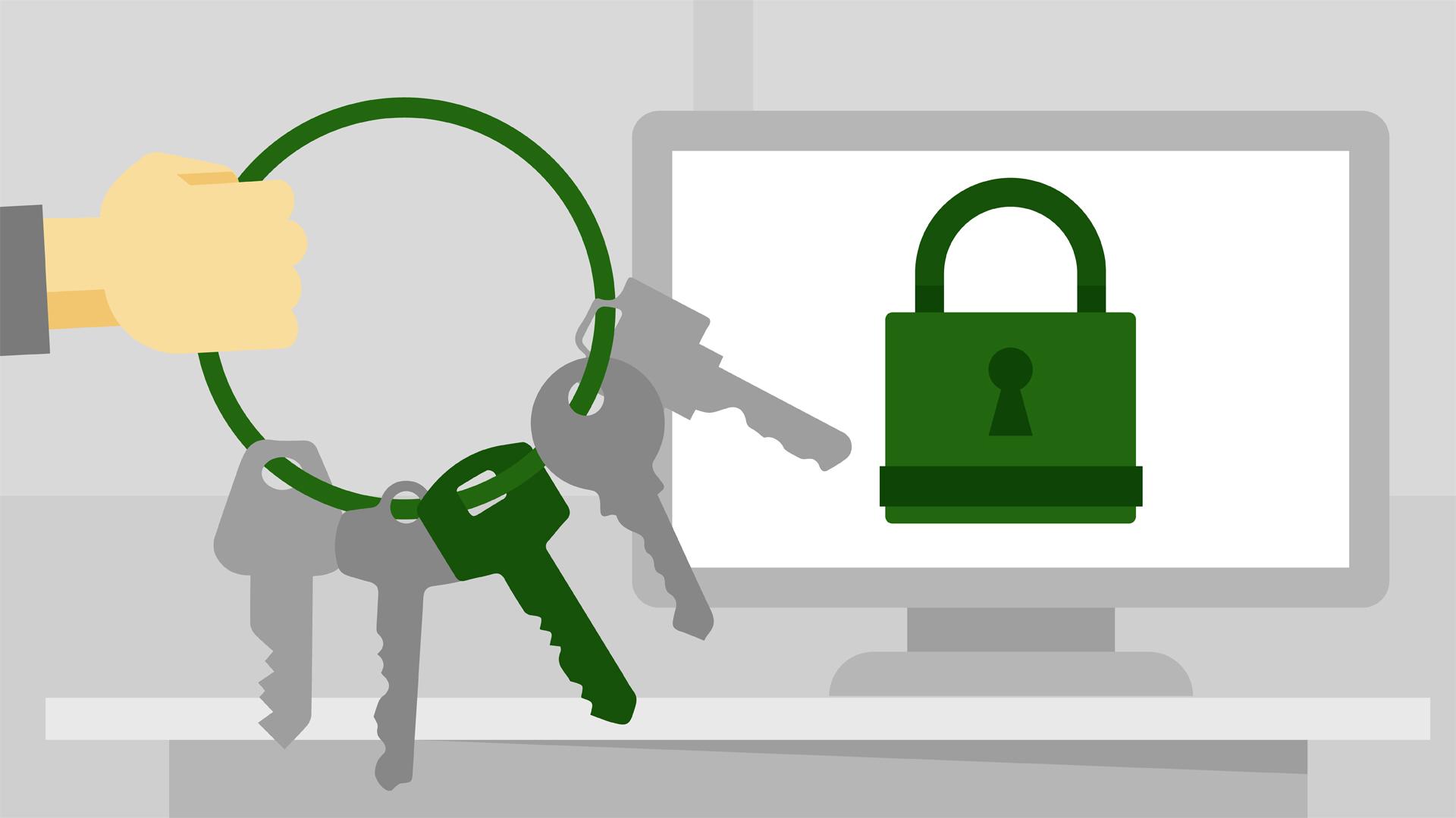 Обнаруженная в GnuPG уязвимость SigSpoof позволяла подделывать любые  подписи - «Хакер» 9b00e042f