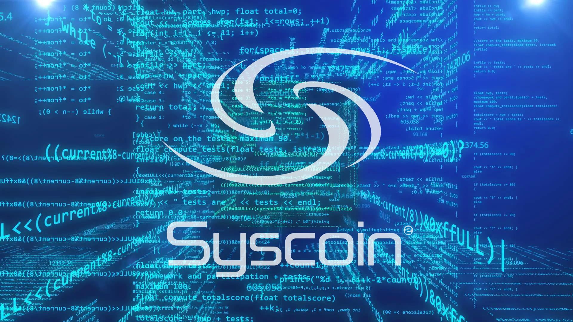 Хакеры взломали аккаунт разработчиков криптовалюты Syscoin на GitHub и подменили официальный клиент