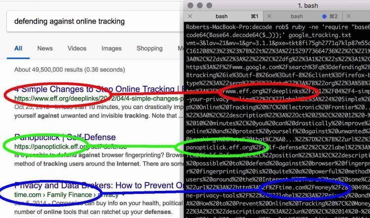 SimilarWeb обвинили всборе историй браузеров пользователей