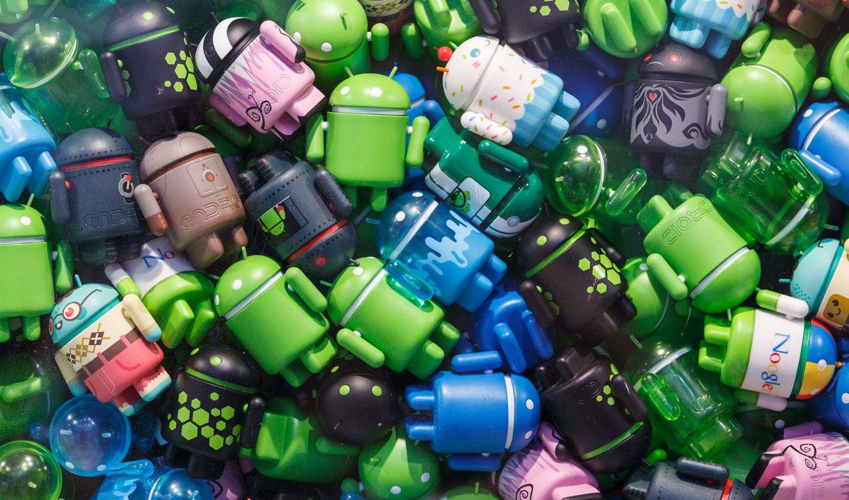 Разработчики Google исправили десятки уязвимостей в Android