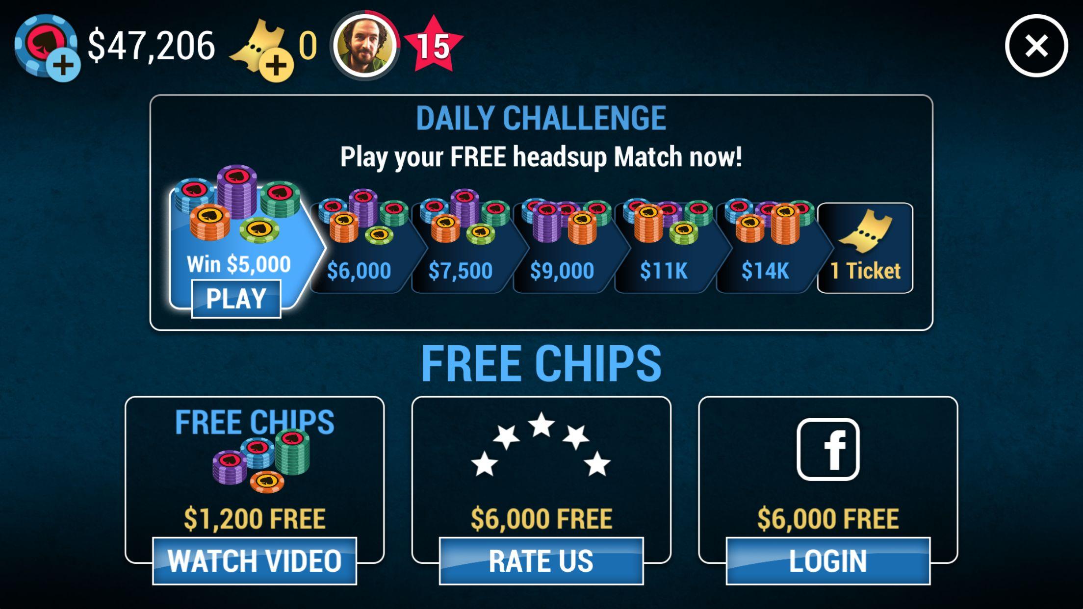 Эволюция бесплатных игр в Poker World