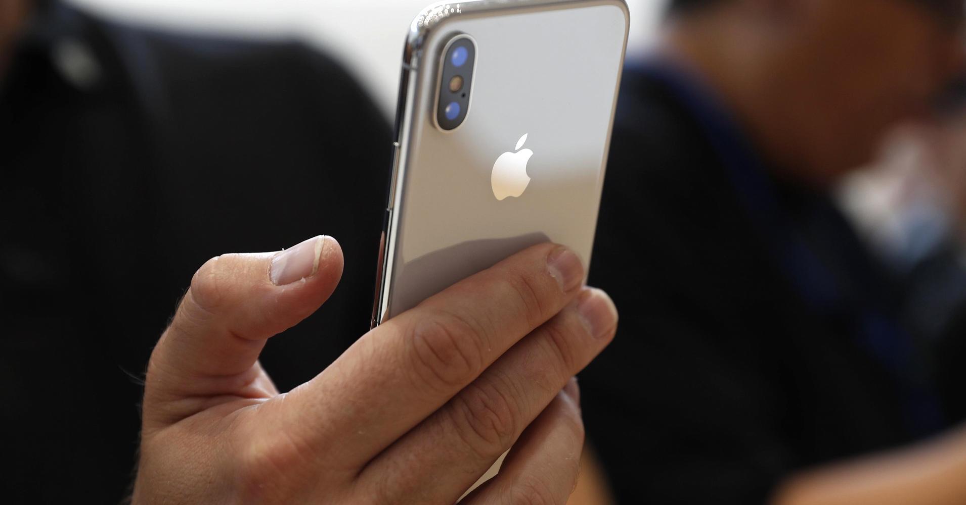 Хакеры использовали решения MDM для целевых атак на пользователей iPhone в Индии