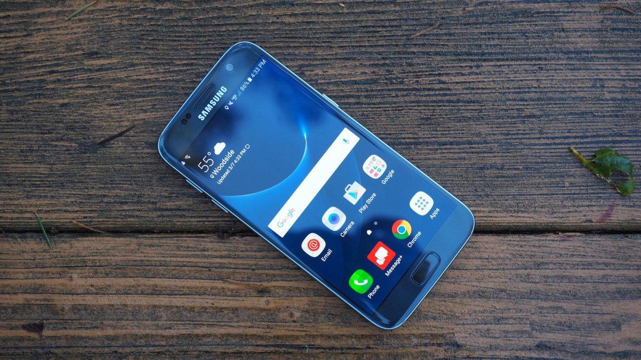 Смартфоны Samsung Galaxy S7 оказались уязвимы перед проблемой Meltdown