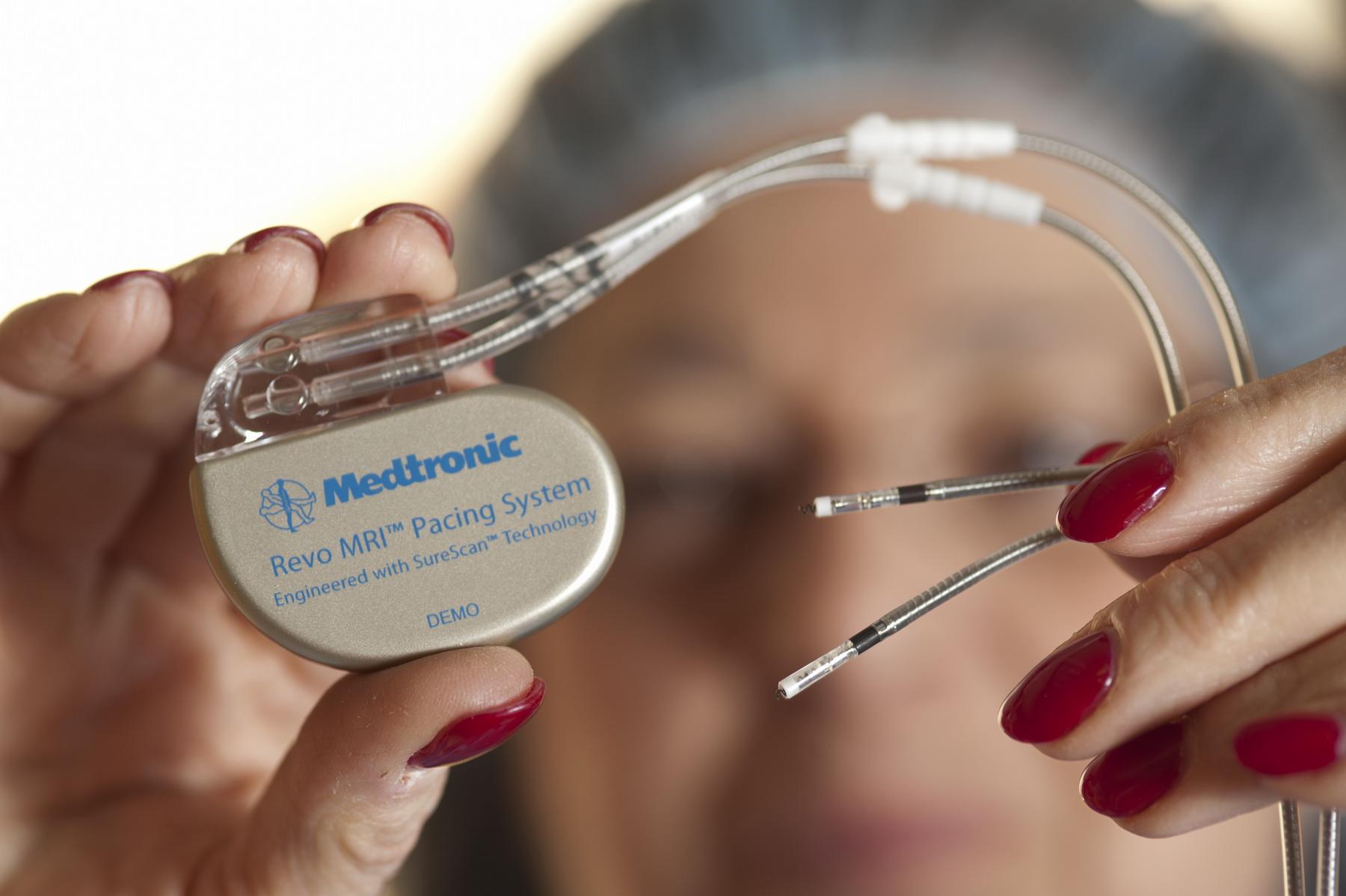 В кардиостимуляторах Medtronic нашли уязвимости, потенциально опасные для жизни их владельцев