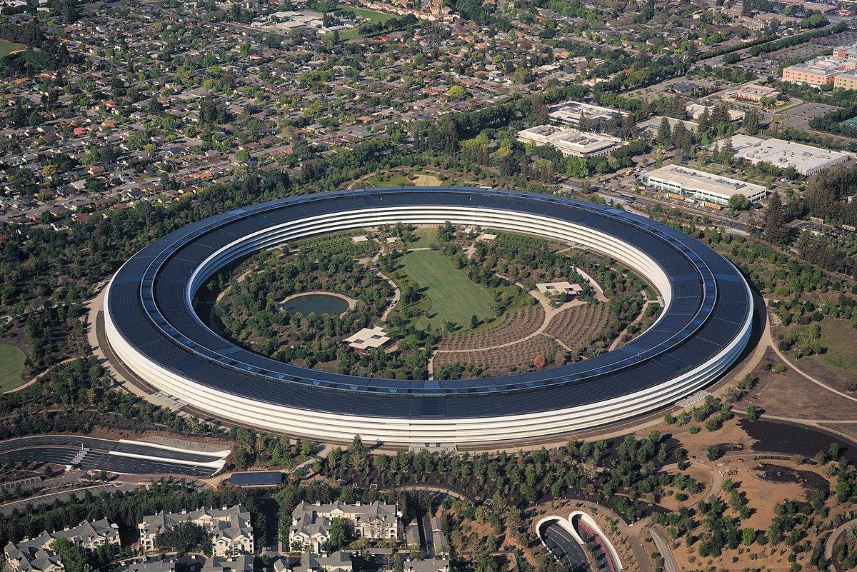 Подросток из Австралии похитил 90 Гб данных у компании Apple