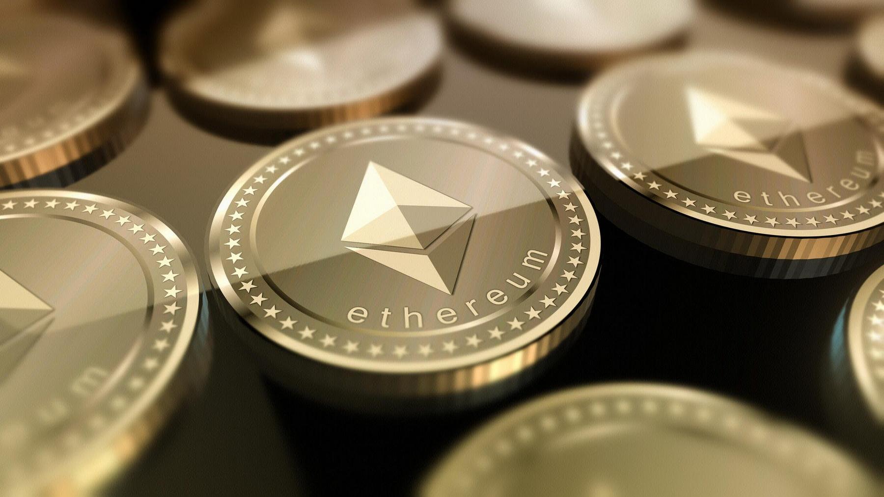 Мошенники продавали в Google Play логотип криптовалюты Ethereum за 335 евро