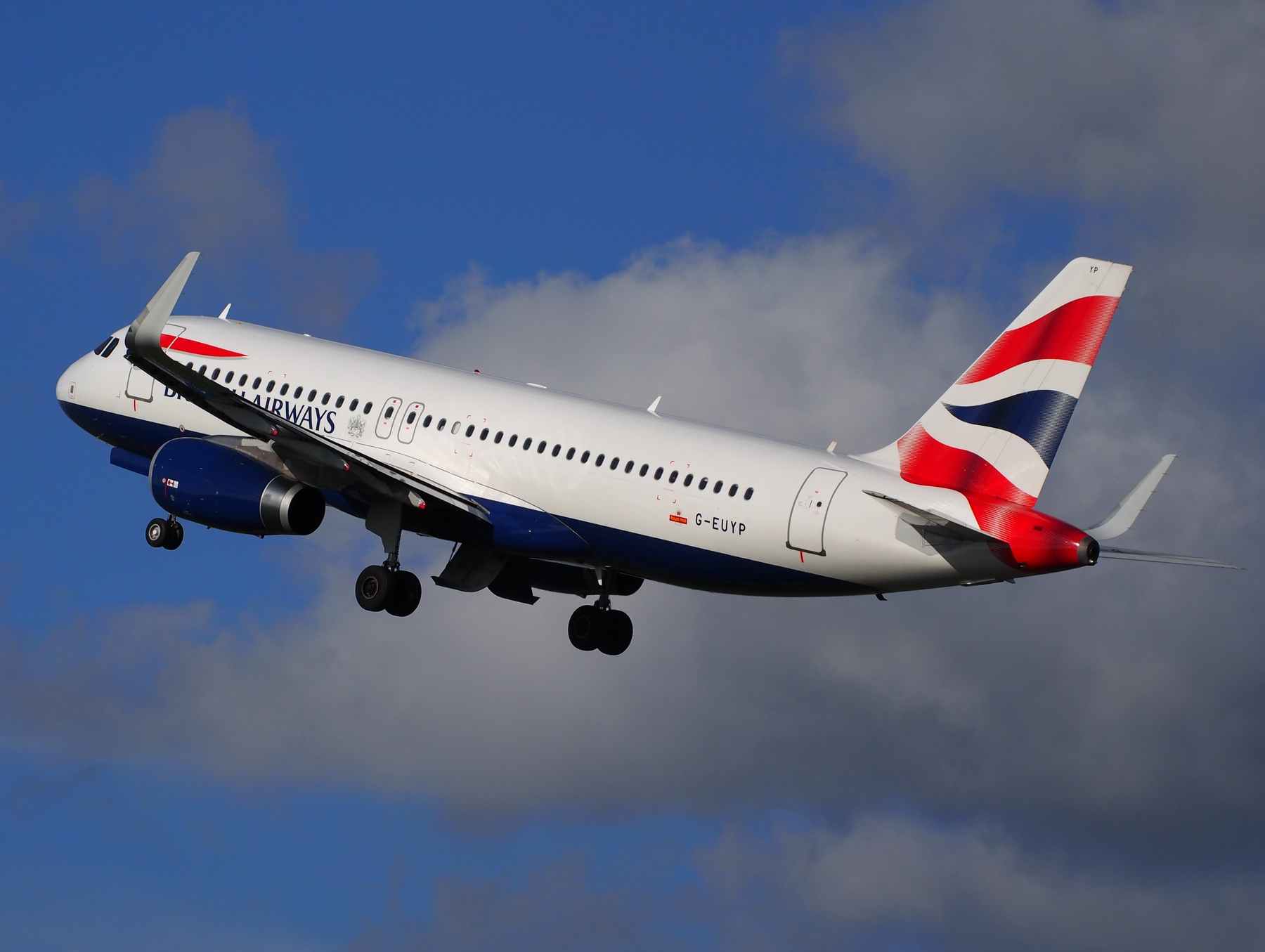 Авиакомпания British Airways стала жертвой группы MageCart