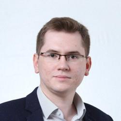 Антон Шкарин