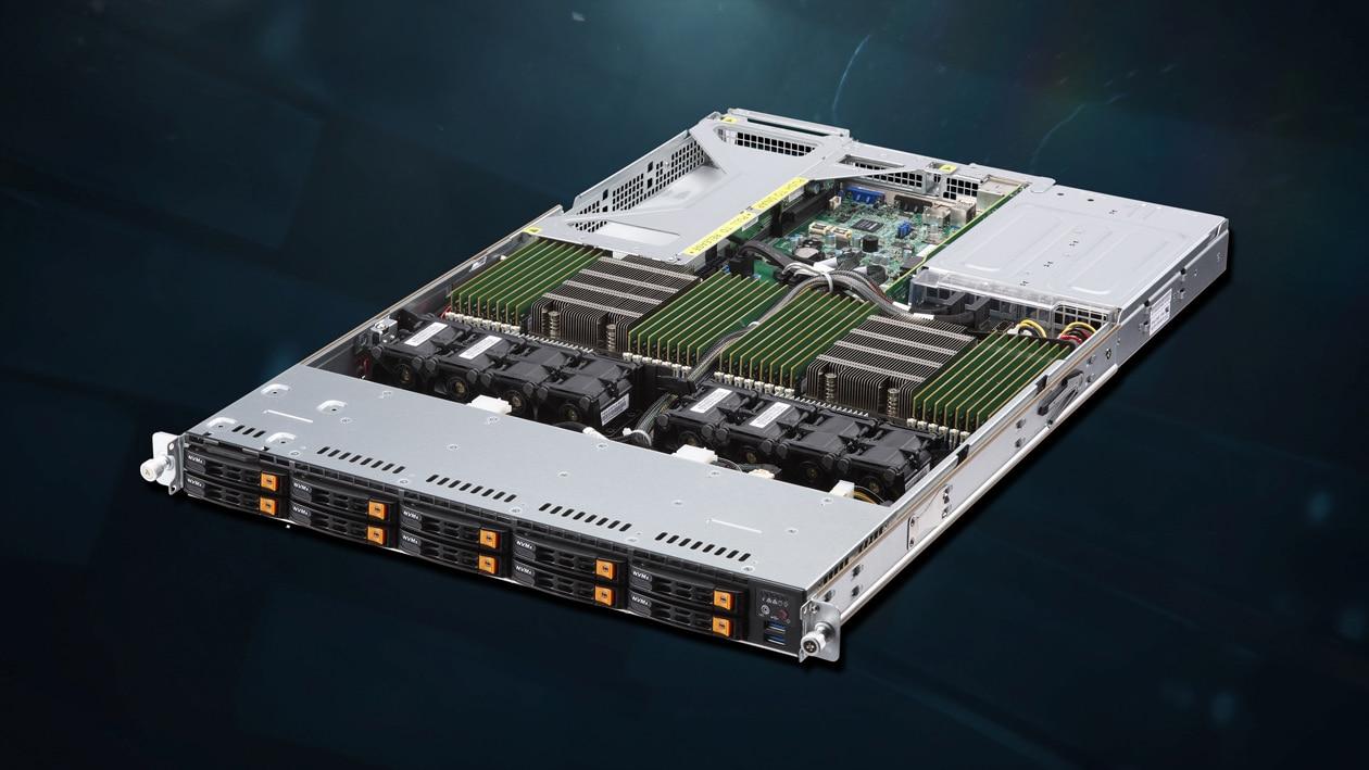 СМИ рассказали о вредоносном китайском чипе в серверах, закупаемых Apple и Amazon