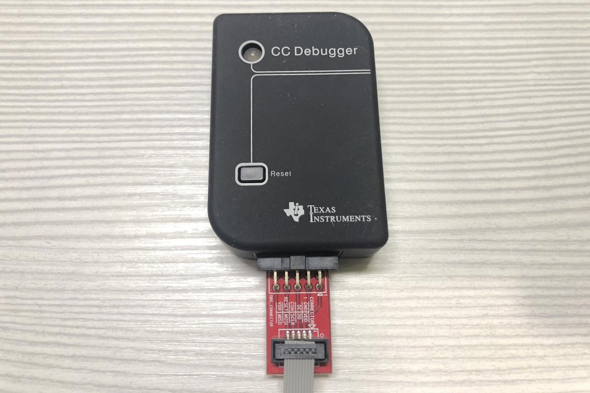 Texas Instrument CC Debugger
