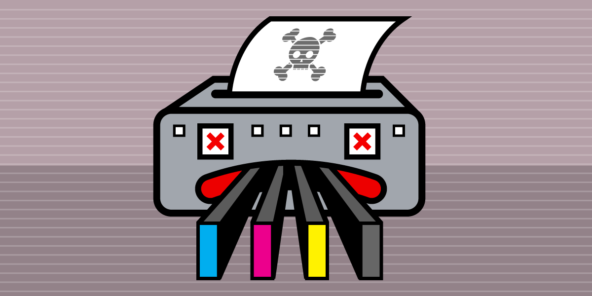 Компания Epson нарочно затрудняет использование сторонних картриджей для своих принтеров