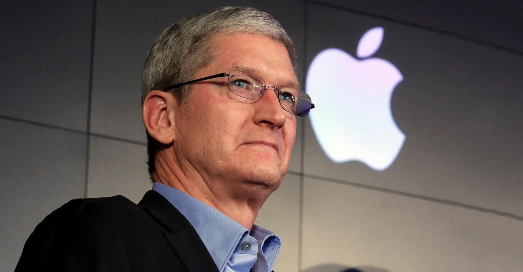 Тим Кук заявил, что Bloomberg стоит отозвать материал о «закладках» в китайском железе