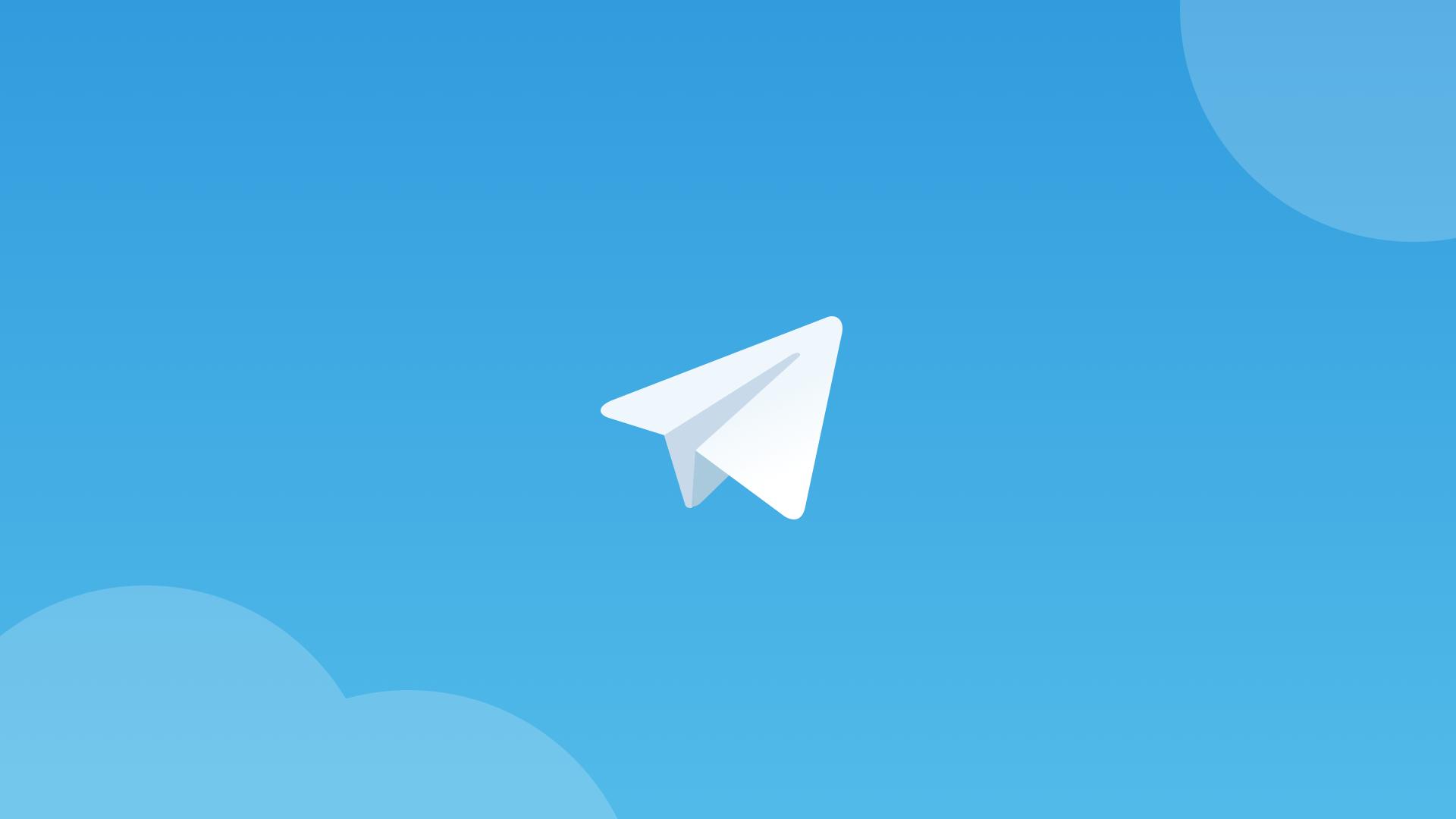 Десктопный клиент Telegram хранит чаты в незашифрованном виде