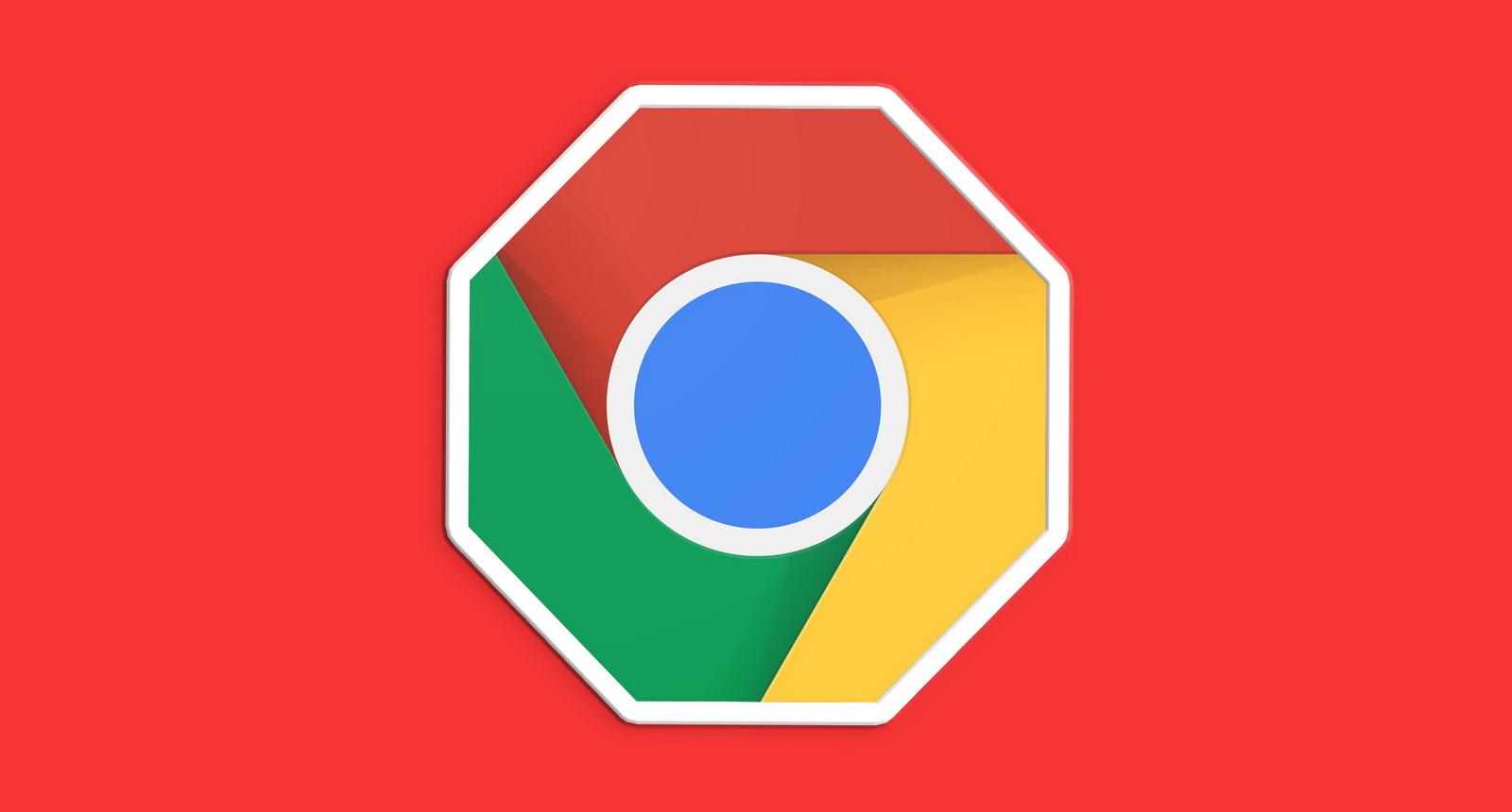 Chrome 71 будет блокировать рекламу на сайтах, злоупотребляющих нечестными трюками