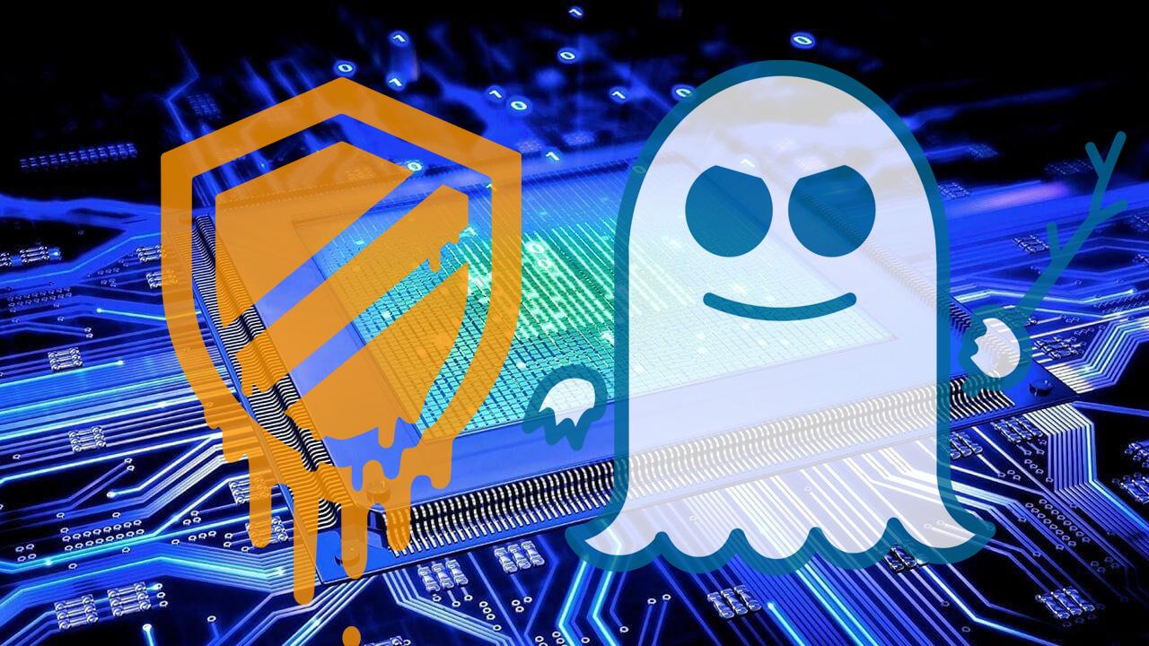 Обнаружены семь новых вариаций атак на Meltdown и Spectre
