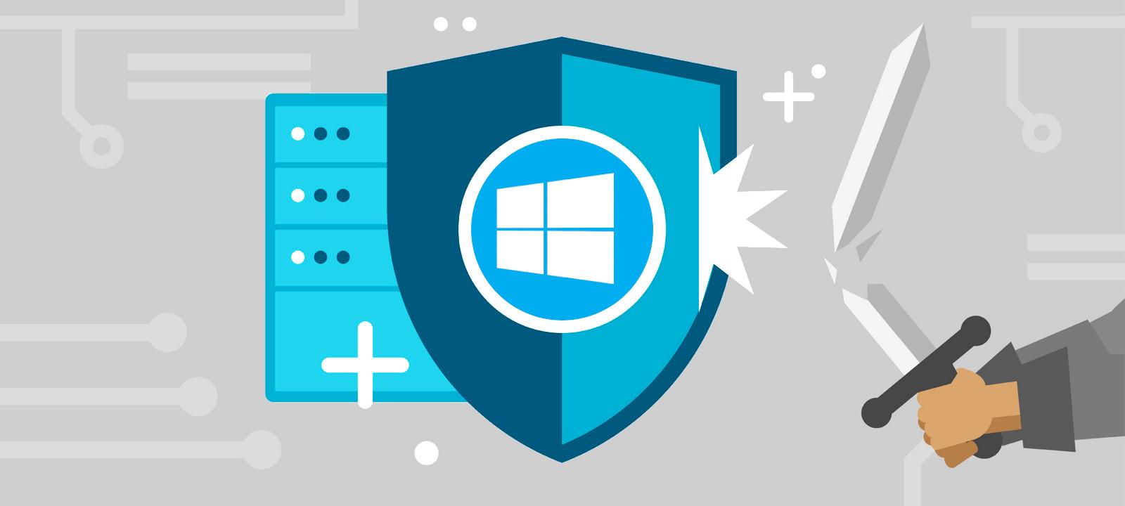 Сдай Windows на анализы. Комплексный аудит безопасности — от файервола до Active Directory - «Хакер