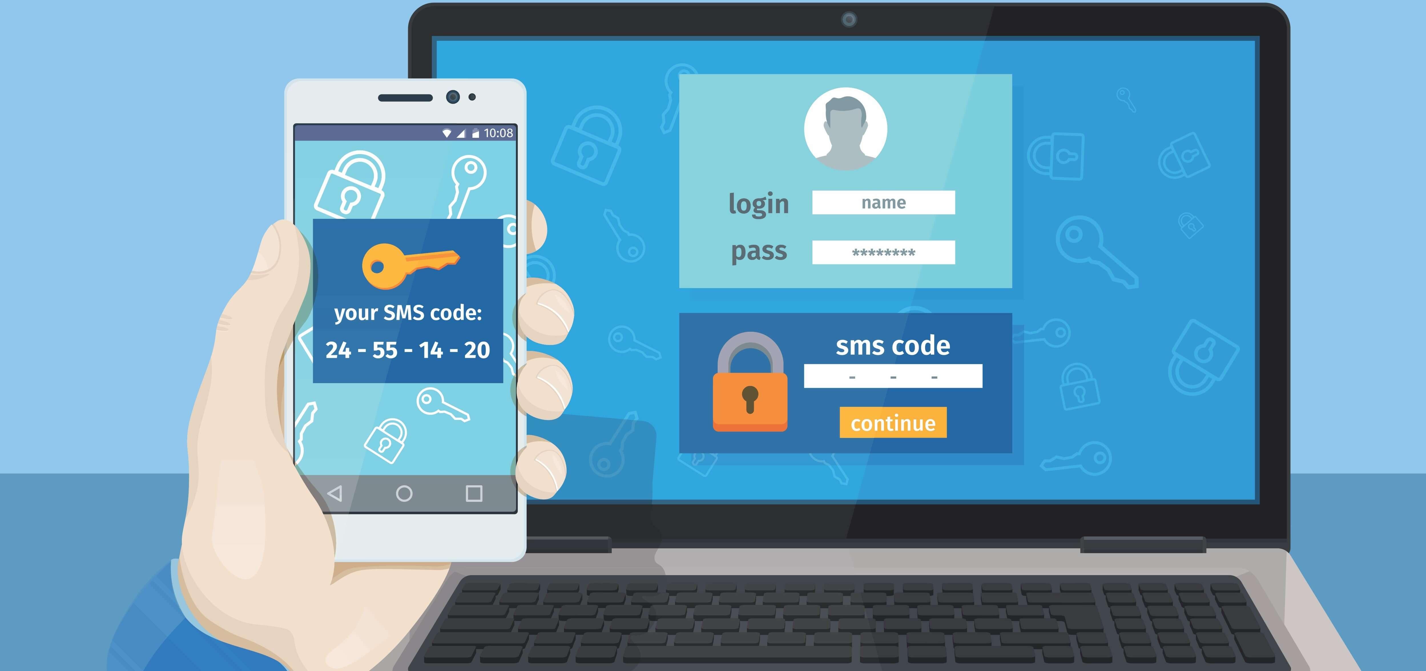 Из-за незащищенной БД компании Voxox произошла утечка 26 млн SMS-кодов двухфакторной аутентификации