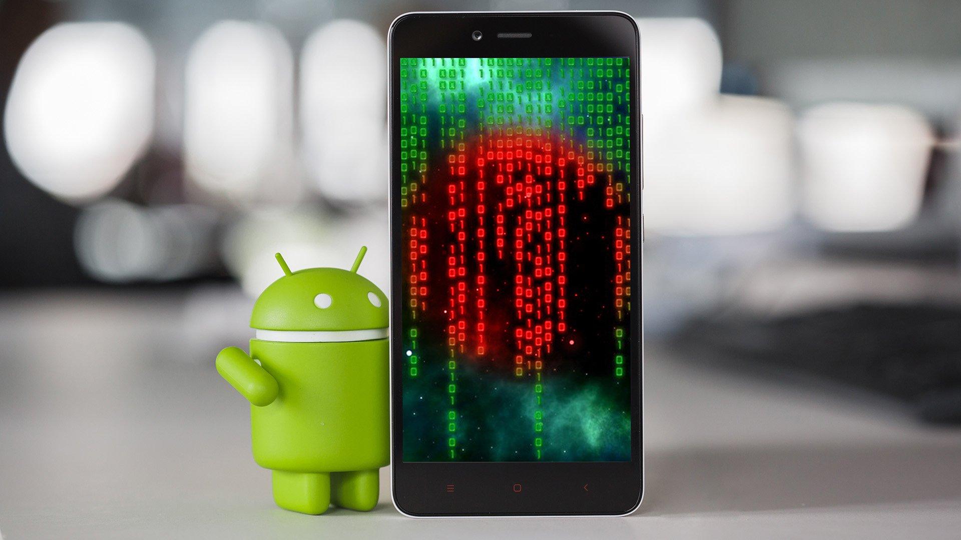 Play Protect исследует не только приложения в Google Play, но и по всему интернету
