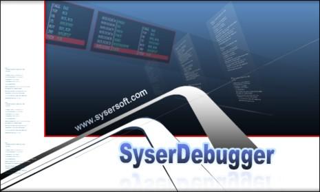 Логотип Syser