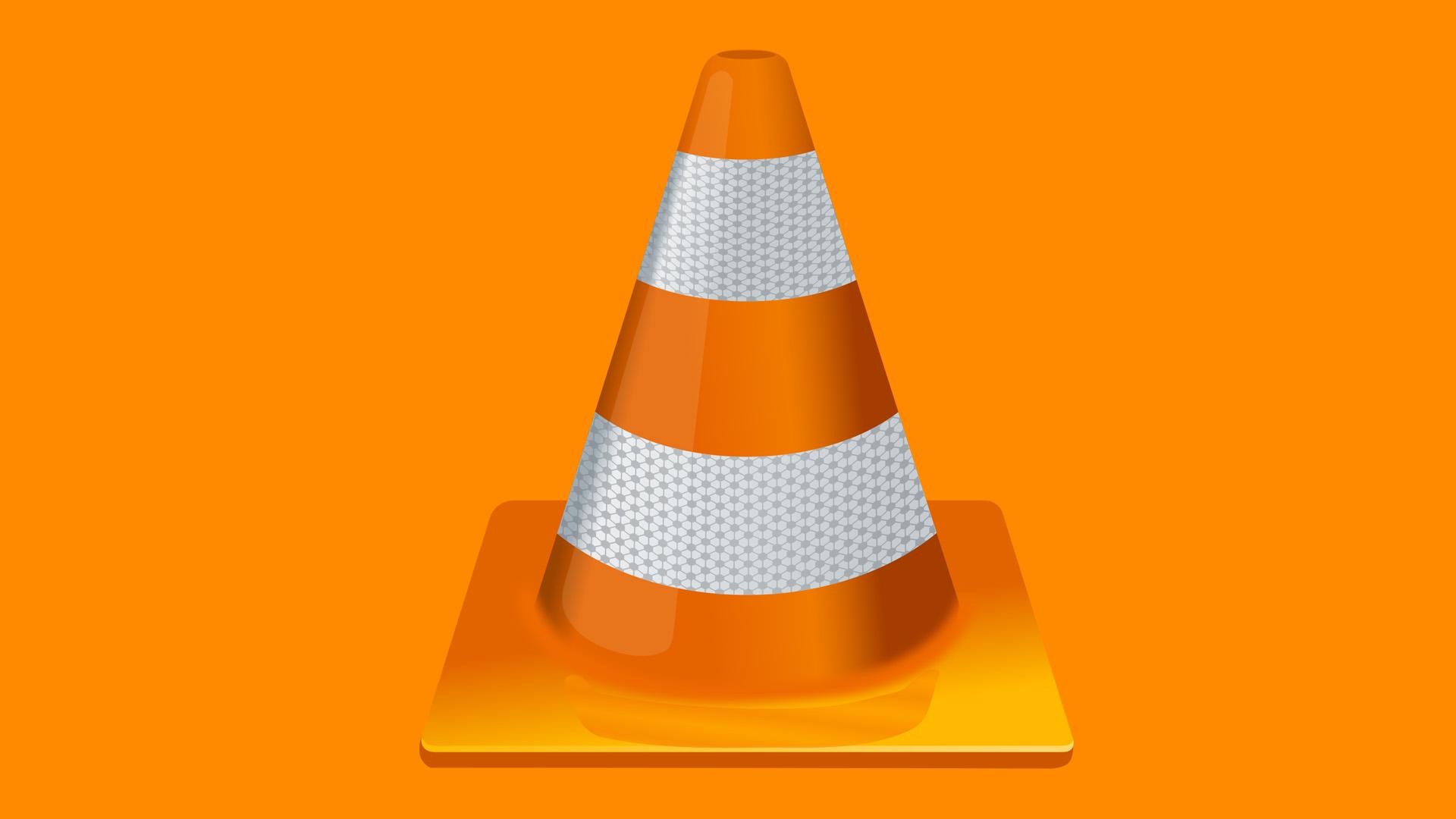 Bing предупреждает о небезопасности официального сайта VLC