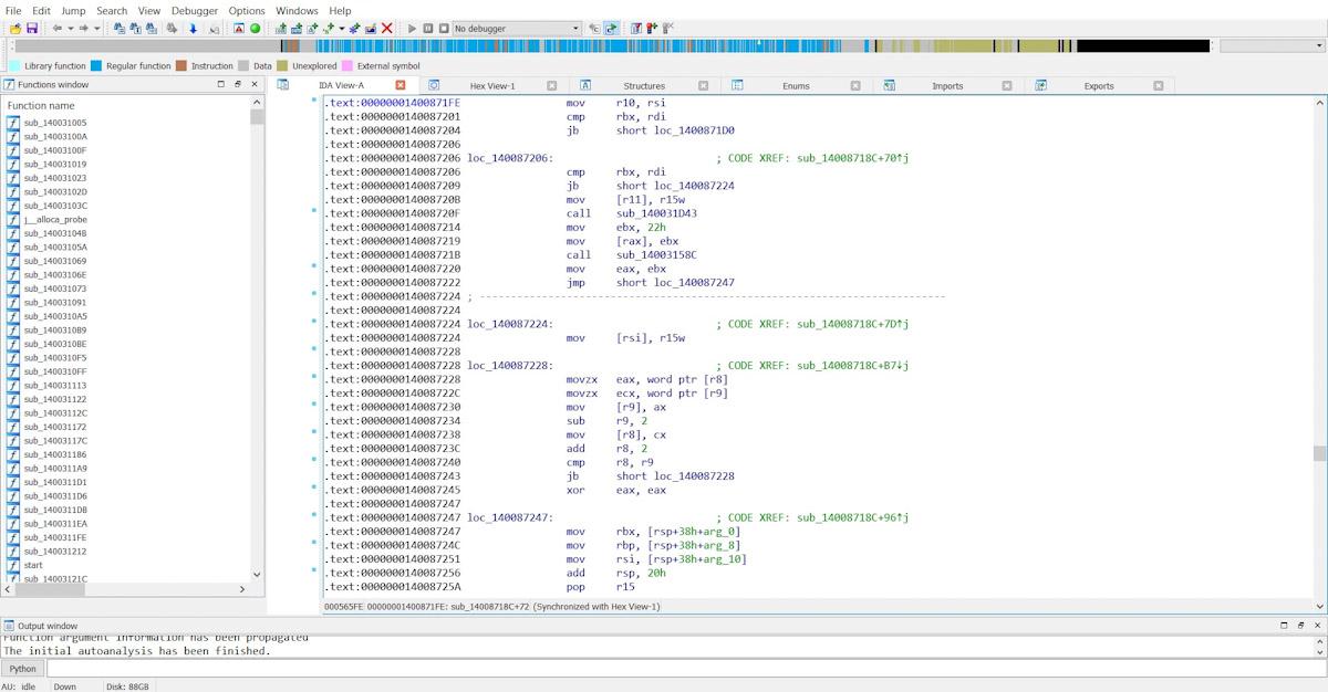 Набор программ для взлома программ  Выбираем инструменты для